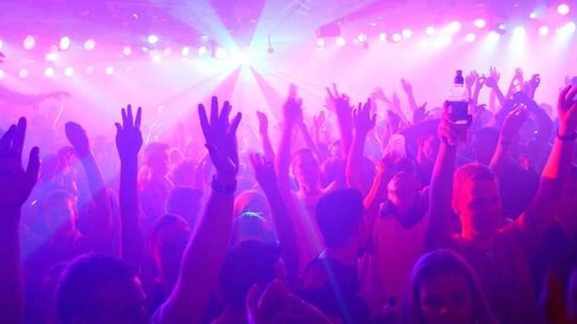 Techno-Kultur: Techno zog sich schon Mitte der Neunziger zurück in die Clubs