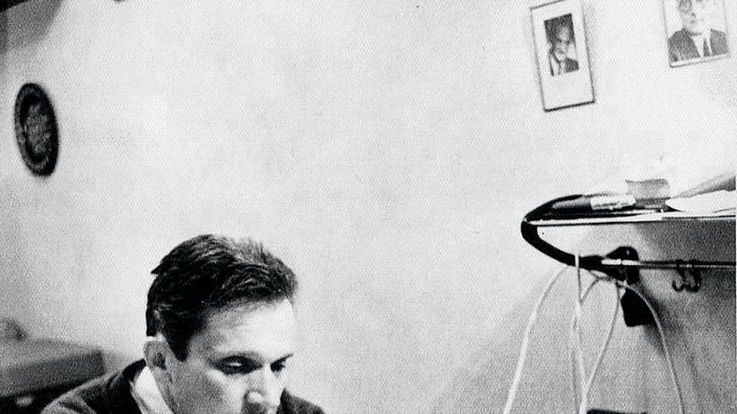 Mieczysław Weinberg: Komponieren als Trauerarbeit
