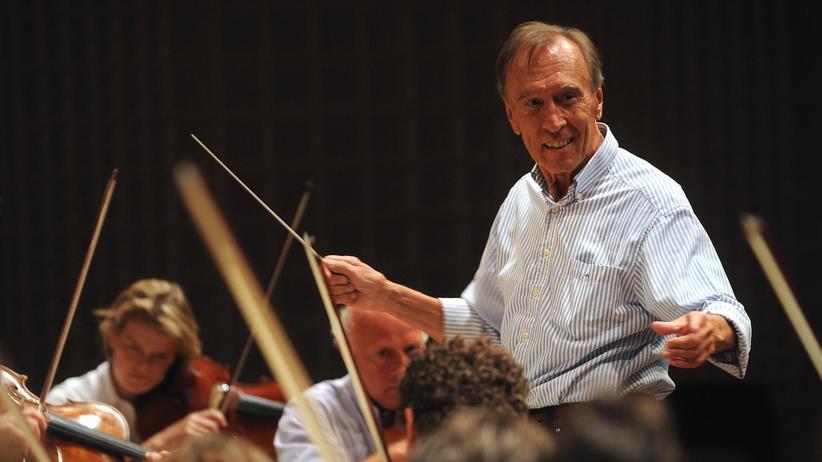 Lucerne Festival: Das beste Ferienorchester der Welt