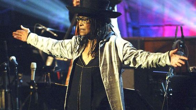 Jazzsängerin: Abbey Lincoln ist tot