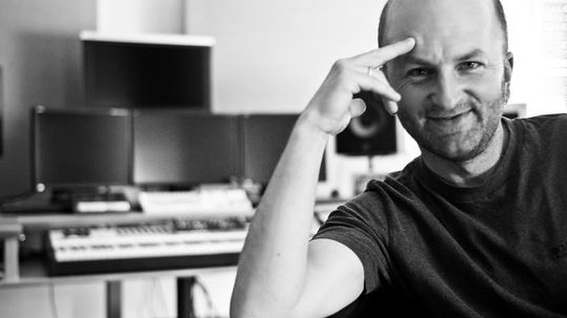 """Filmmusiker Andreas Weidinger: """"Ich bin ein Architekt der Emotionen"""""""