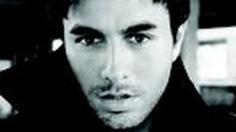 Popsänger: 99 Fragen an Enrique Iglesias