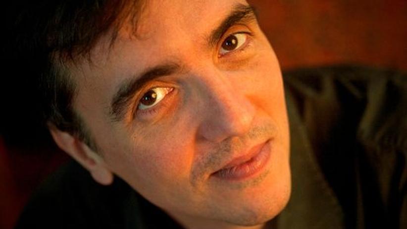 Pianist Éric Le Sage: Der 46-jährige französische Pianist Éric Le Sage