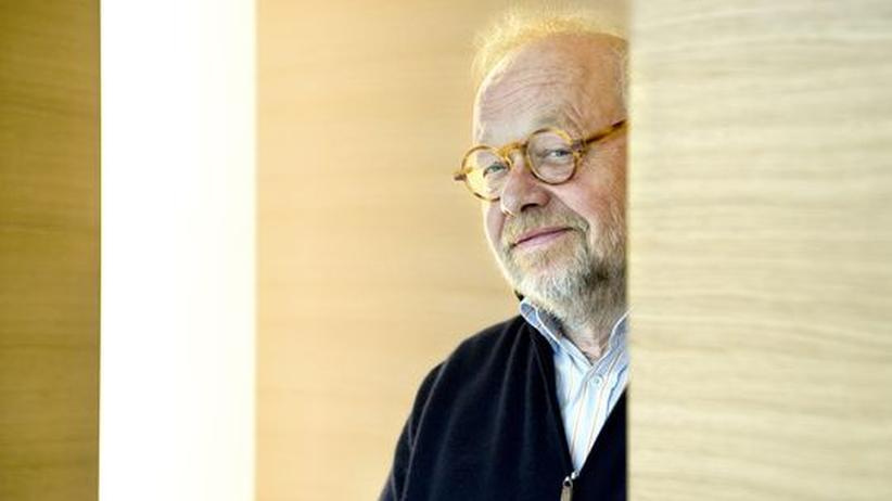 """Jürgen Flimm: """"Da müssen Engel herumgeflogen sein"""""""