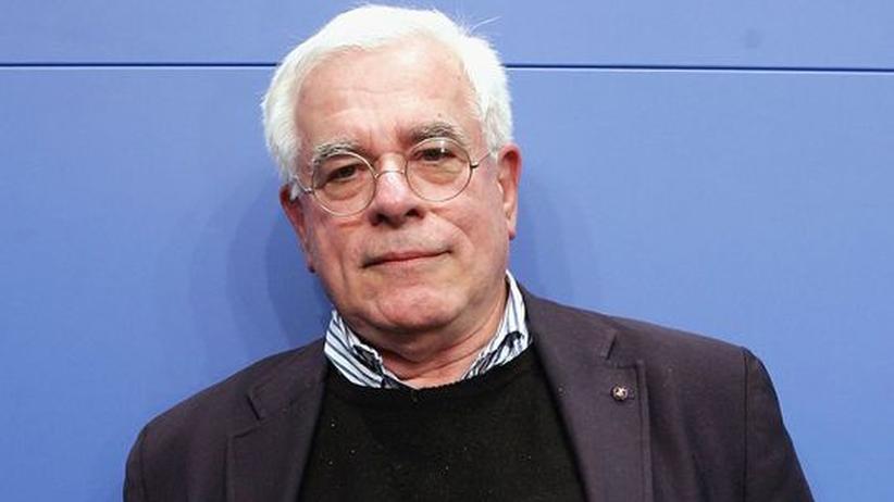 Bayreuther Festspiele: Nach Patti Smith, Michel Houellebecq, Slavoj Žižek und Rufus Wainwright hat in diesem Jahr Peter Eisenman für die ZEIT den Grünen Hügel besucht