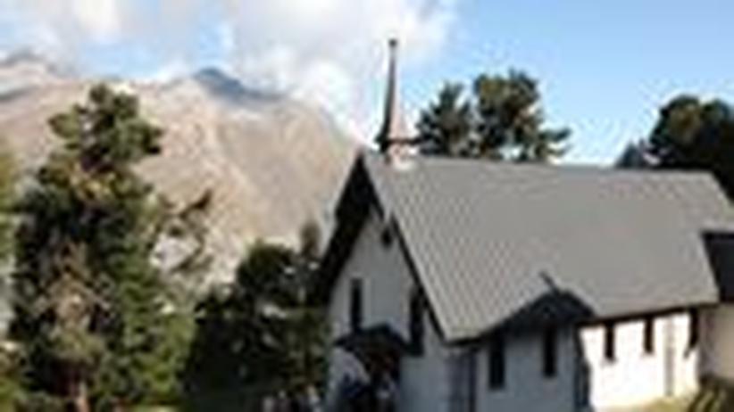 Zermatt-Festival: Ins Matterhorn blasen