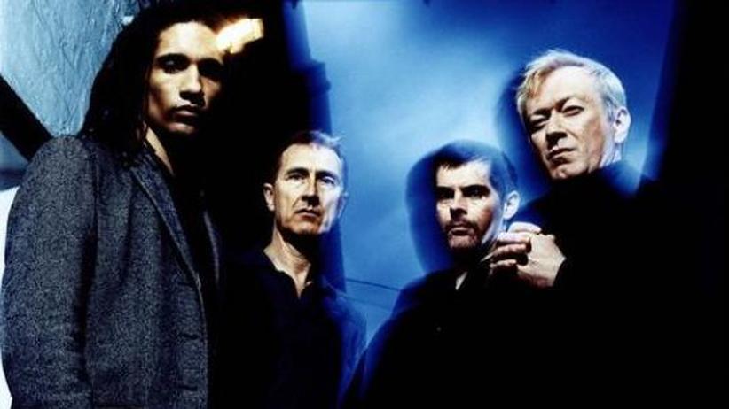 """Comeback von Gang Of Four: """"Wir sind wohl doch eine politische Band"""""""