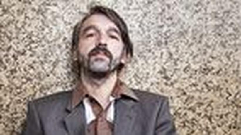 Folk von Nils Koppruch: Seine eigene Volksmusik