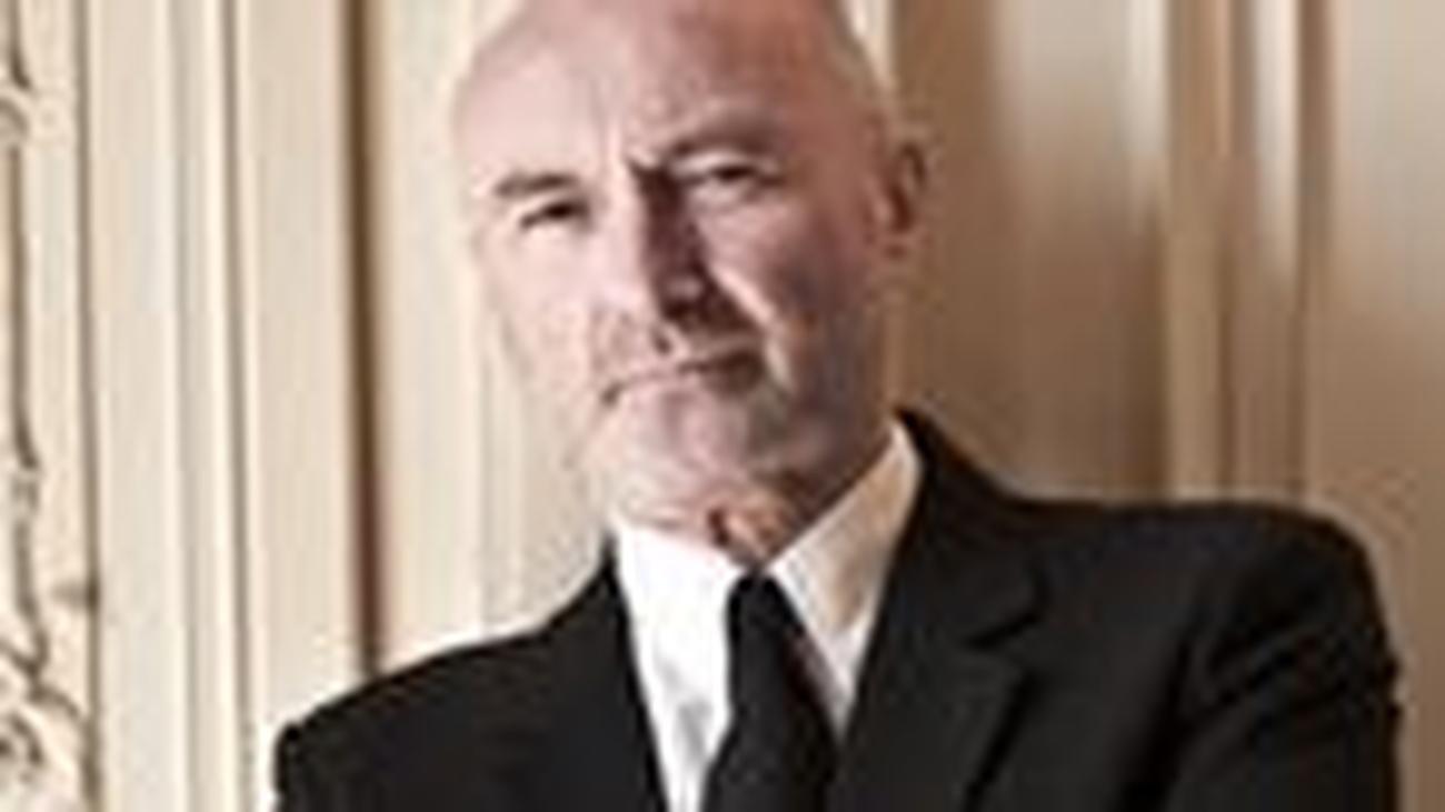 Pop: 99 Fragen an Phil Collins | ZEIT ONLINE