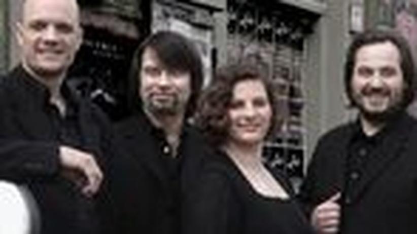Artemis Quartett: Kammermusik ist jetzt cool