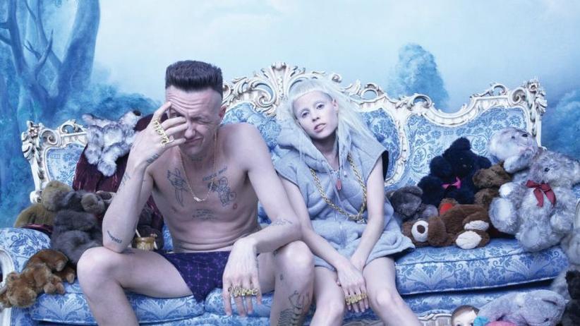Trashpop von Die Antwoord: Es geht doch nur ums Fokken