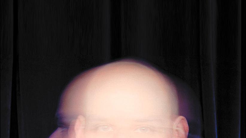 Schlagzeuger Eric Schäfer: Ist es frei, ist es Groove