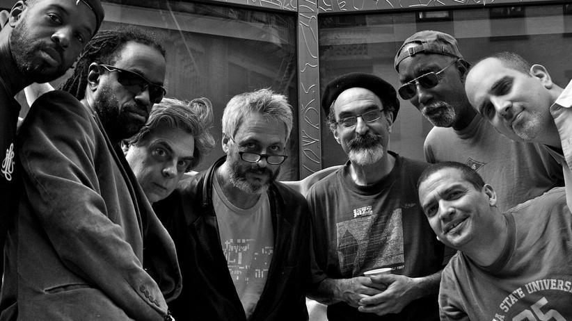 Jazz Passengers: Fröhliches Wiedersehensfest