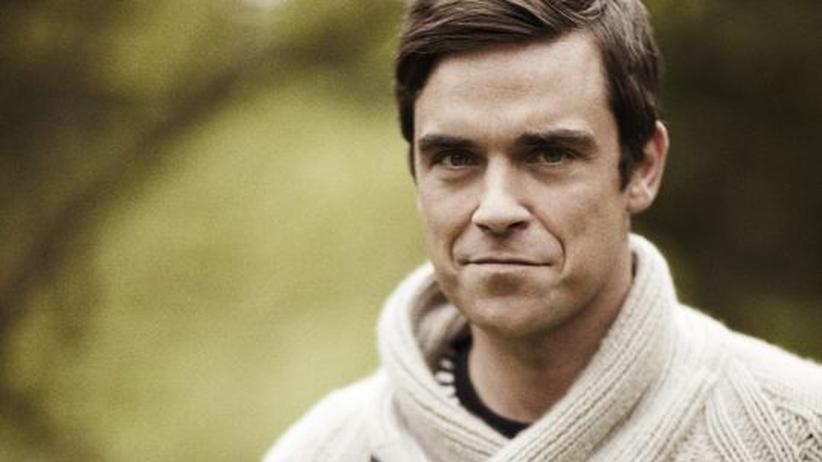 Robbie Williams: Der Tolle