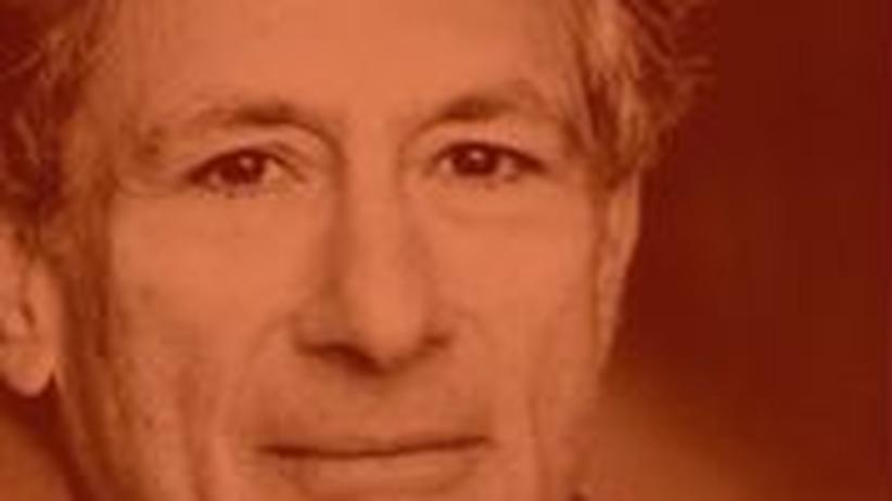 Musikkritiker Edward Said: Der 2003 verstorbene Kritiker Edward W. Said