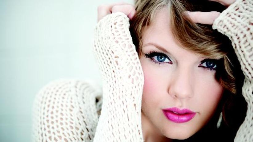 Country-Star Taylor Swift: Pop zur nationalen Vergewisserung