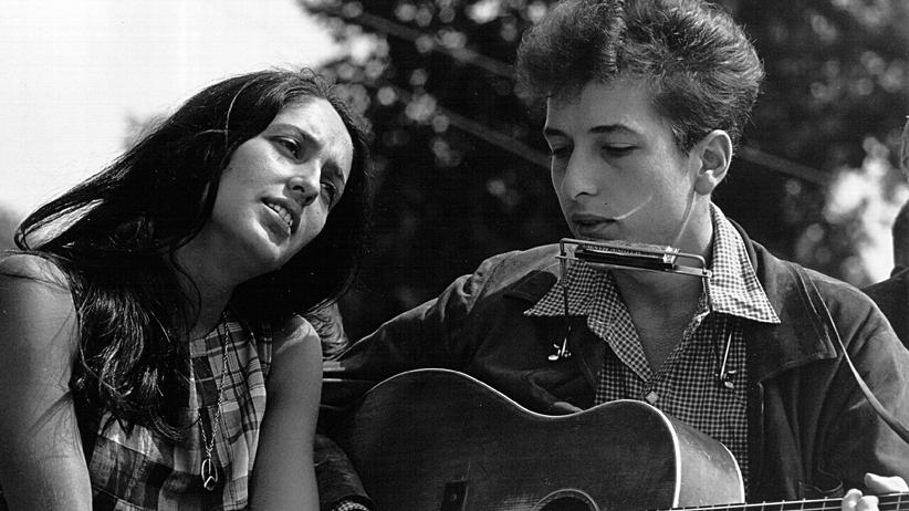 Bob Dylans Demos: Aus der Jungsteinzeit des Pop