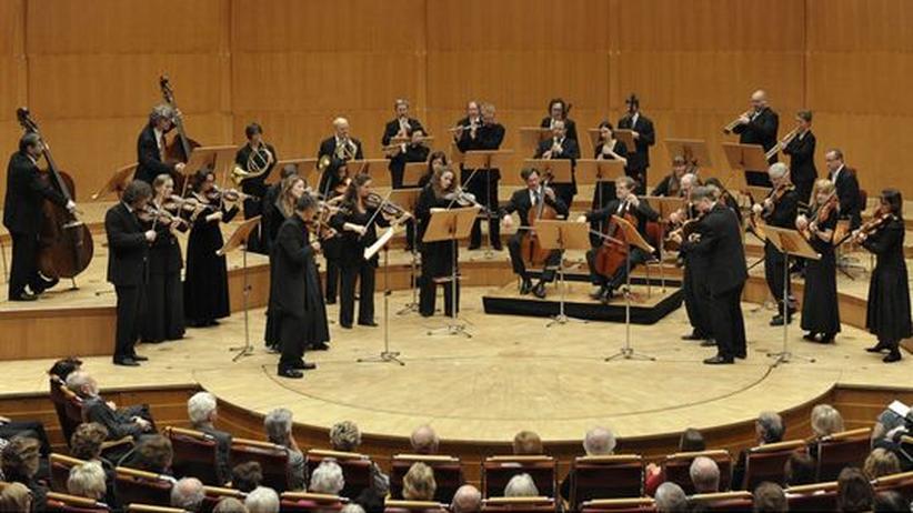 Concerto Köln: Demokratischer Klang seit 25 Jahren: Concerto Köln, noch immer ohne Dirigenten
