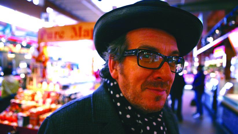 Elvis Costello: Er hat den Wall-Street-Blues