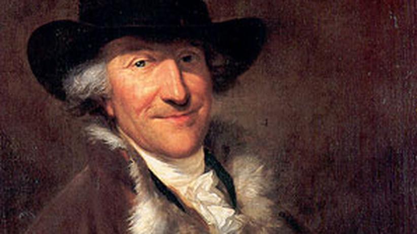 Zum 300. Geburtstag: Friedemann Bach, der Unvollendete