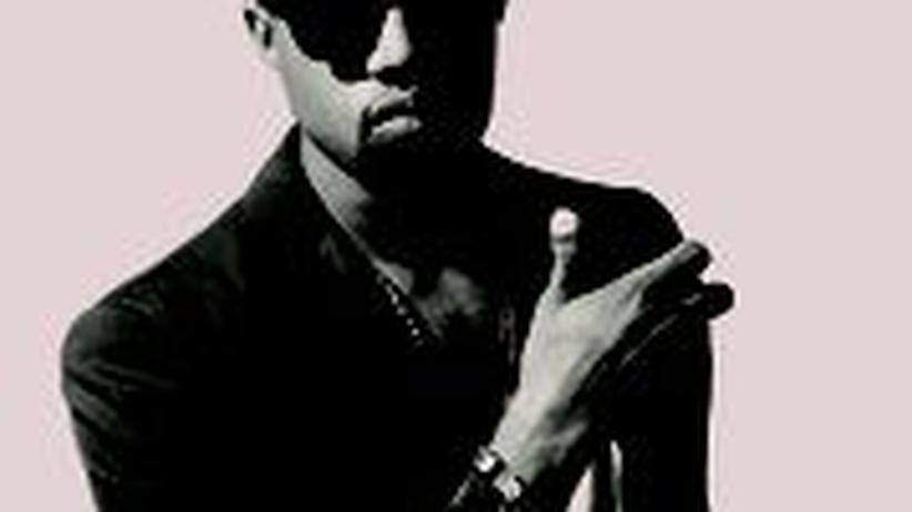 Kanye West: Das Superhirn des Genres: Kanye West