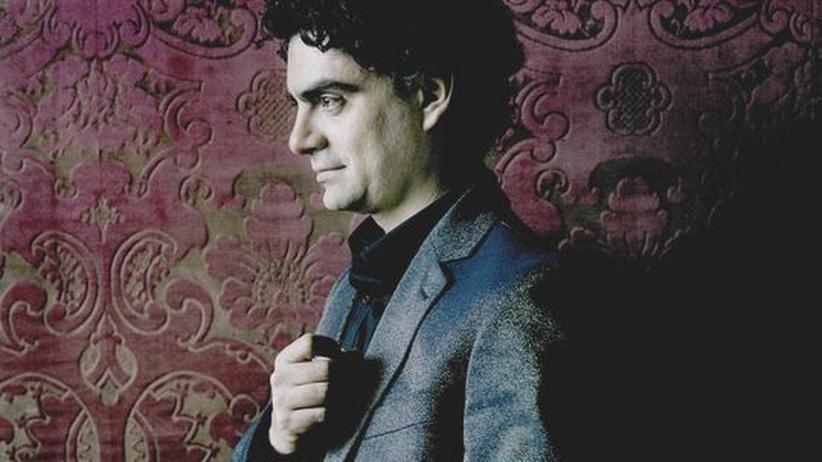 Kranke Musiker: Der Startenor Rolando Villazón muss lernen, dass er ersetzbar ist