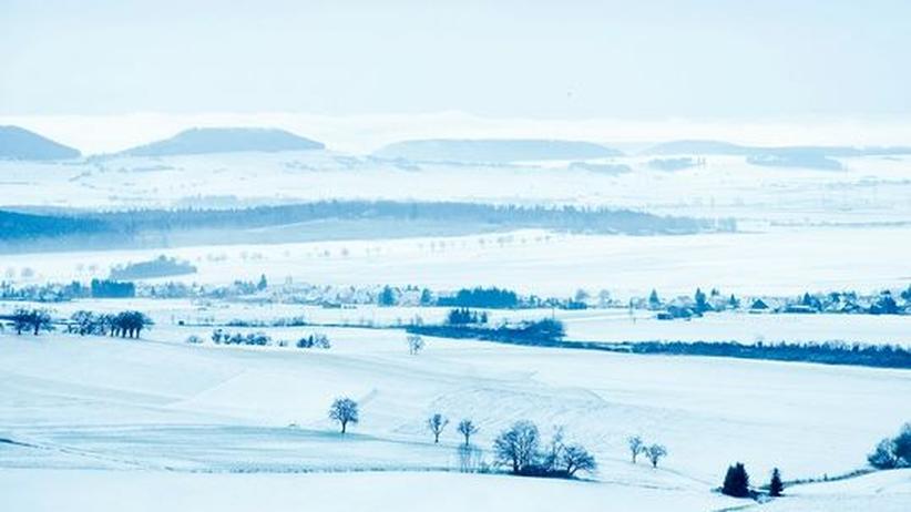 """Franz Schuberts """"Winterreise"""": Der Winterreisende leidet unter Hallizunationen"""