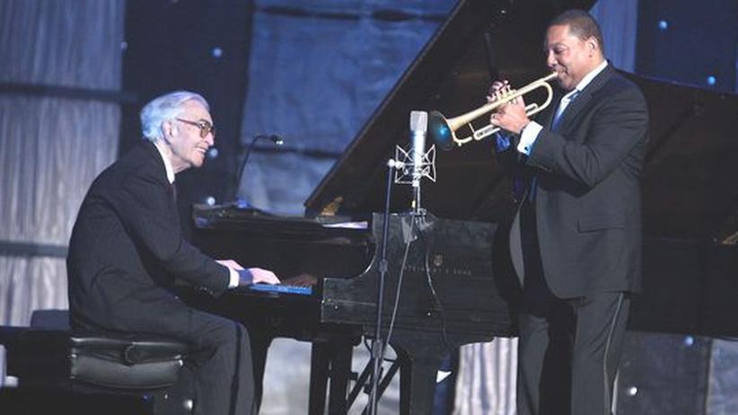 Dave Brubeck wird 90: Jazz mit allen Farben