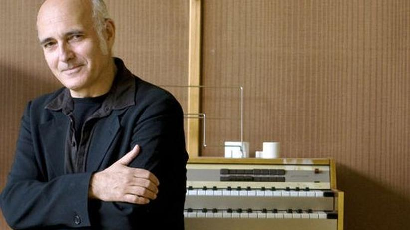 Pianist Ludovico Einaudi: Klingt nett wie Kaffeewerbung