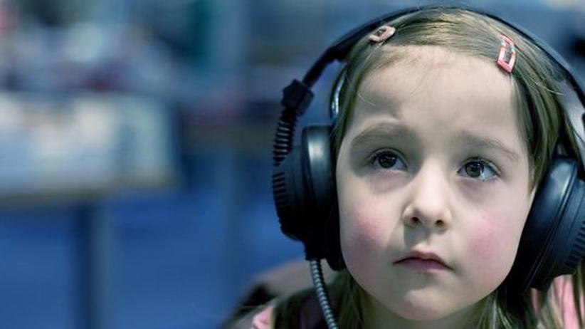 Klassik für Kinder: Gut zuhören, wer die Meister kennenlernen will