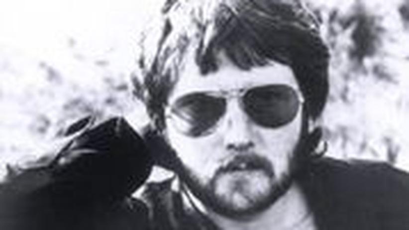 Folk-Rock: Schottischer Musiker Gerry Rafferty gestorben