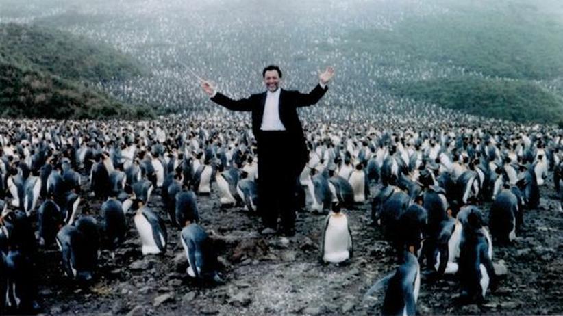 """Dirigent Zubin Mehta: """"Musiker zeigen ein grünes Gewissen"""""""