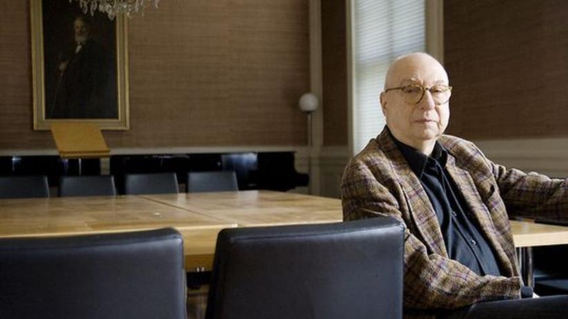 Komponist Aribert Reimann: Stimme, Ausdruck und Poesie