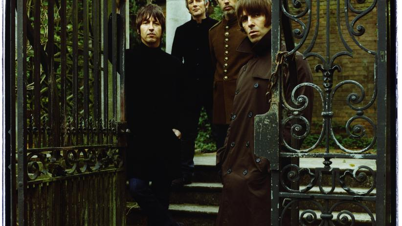 Rock von Beady Eye: Nonstop-Retro-Schleife