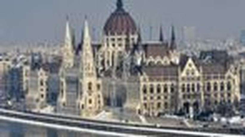 Kultur in Ungarn: Kunst im Klima der Zensur