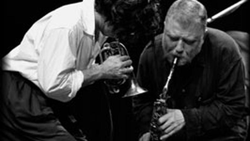 Free Jazz: Sound der Apokalypse