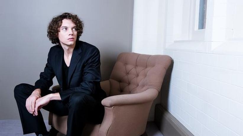 Pianist Francesco Tristano: Handarbeit am Ton: Francesco Tristano