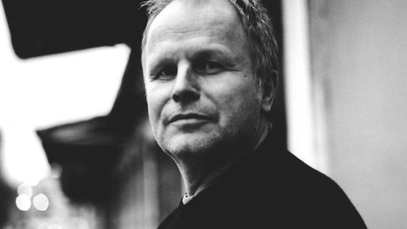 """Herbert Grönemeyer: """"Man bleibt skeptisch, man kämpft, man steht vor einer Wand"""": Am 18. März erscheint Herbert Grönemeyers neues Album """"Schiffsverkehr"""""""