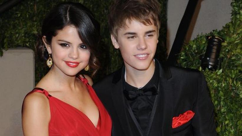 Justin Bieber: Über Liebeskummer