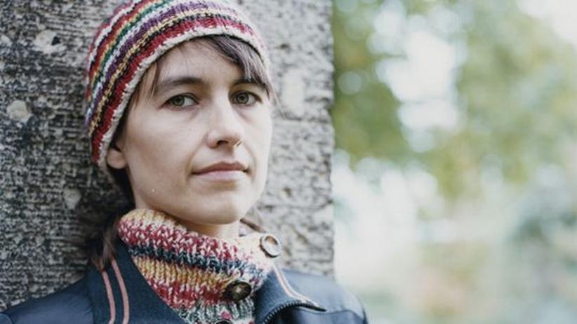 Sängerin Maike Rosa Vogel: Romantiks next Topmodel