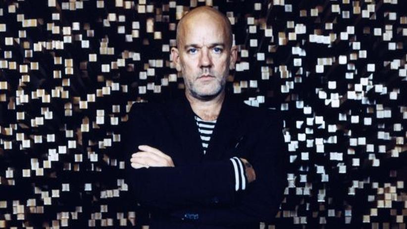 REM-Sänger Stipe: Schlechte Haarschnitte können die Deutschen gut, findet Michael Stipe