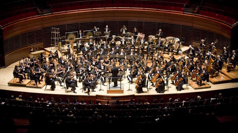 Philadelphia Orchestra: Streichkonzert auf amerikanisch