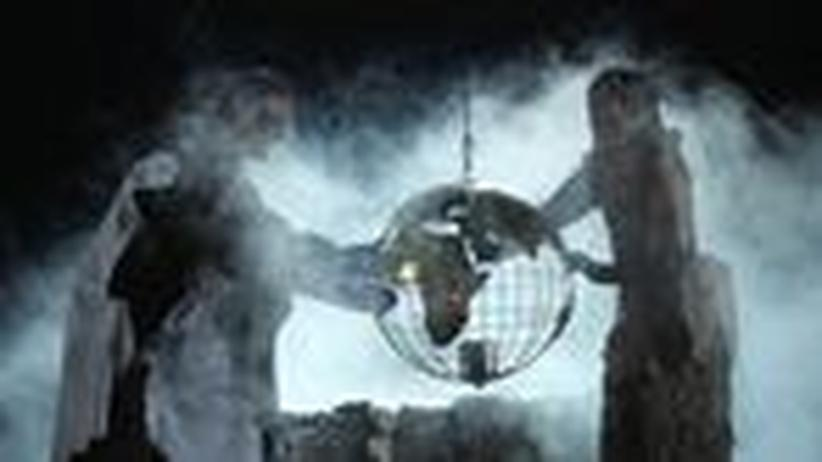 Stockhausen-Uraufführung: Lustwandelt in meinem Klang!