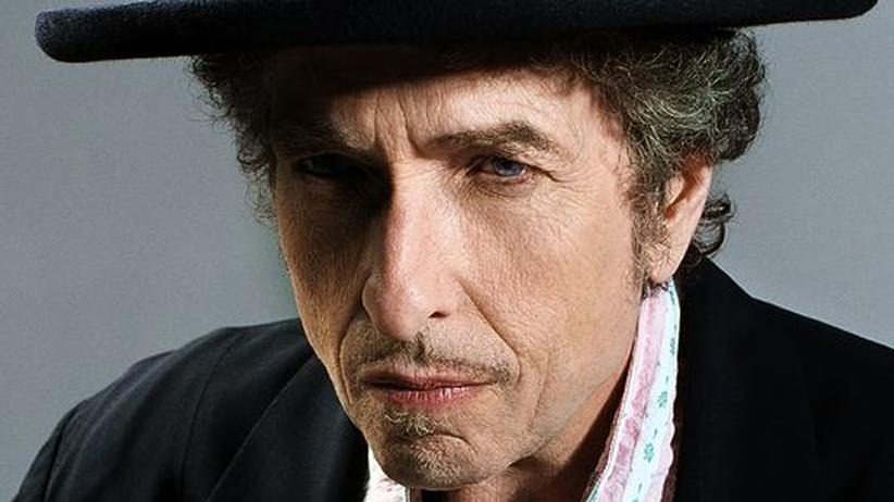 Bob Dylan wird 70: Bob Dylan im Jahr 2009