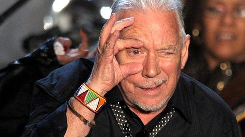 Eric Burdon zum 70.: The Man Of The Rising Sun