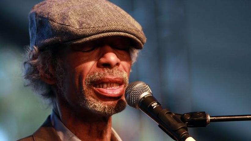 Sänger und Dichter: Der Musiker Gil Scott-Heron ist tot