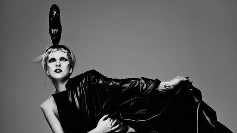 Lady Gaga: Lady Gaga: Völker, erkennt die Symbole!