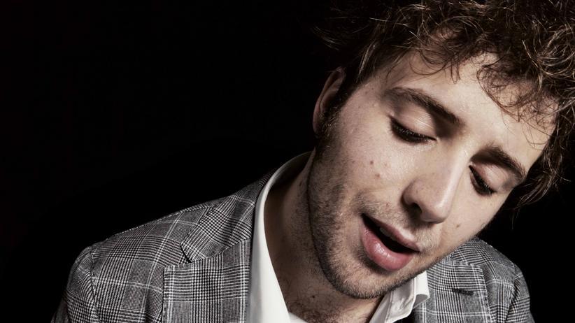 Jazzer Raphael Gualazzi: Italiens Kandidat veredelt den ESC