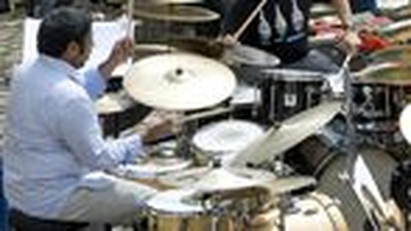 Jazz in Schaffhausen: So muss ein Festival sein