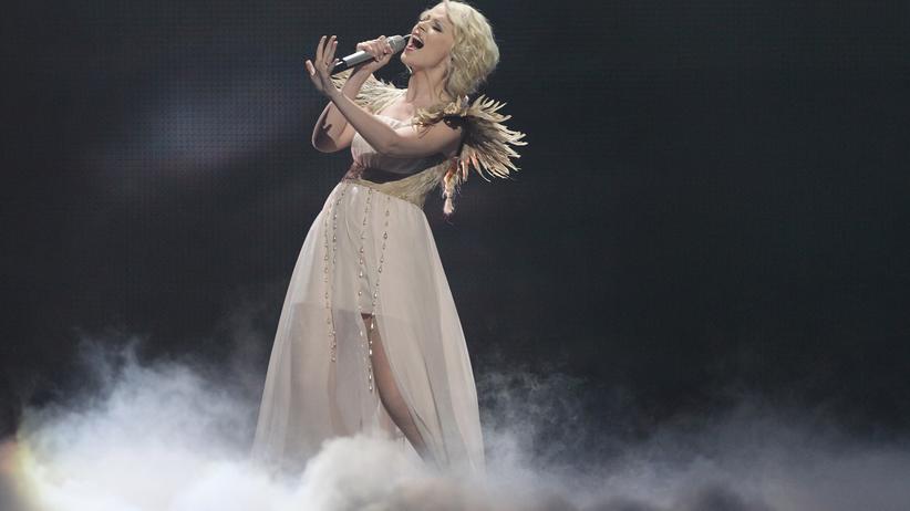 Song Contest: Europa singt na na na und da da dam